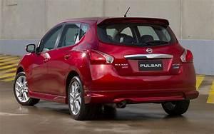 Nissan Derniers Modèles : prix des voitures neuves la nissan pulsar d barque ~ Nature-et-papiers.com Idées de Décoration