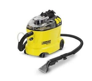 kärcher puzzi 100 karcher puzzi carpet cleaners ebay