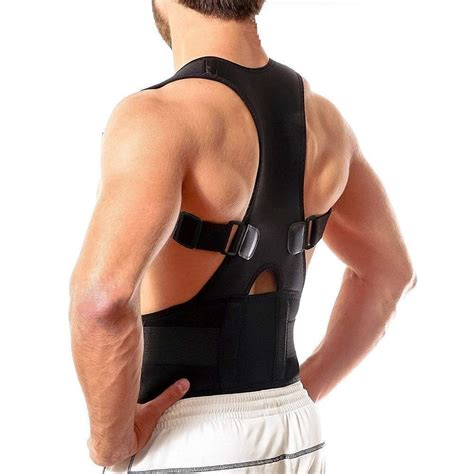 Truefit Posture Reviews - Be Fit 24 Posture Corrector ...