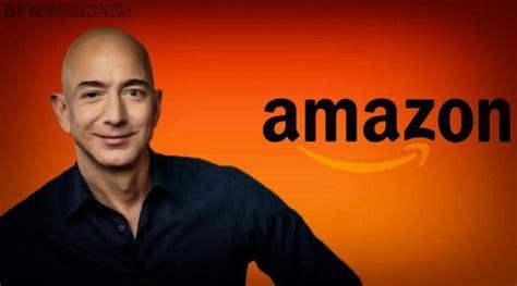 Jeff Bezos surpasses Bill Gates' net worth, becomes ...