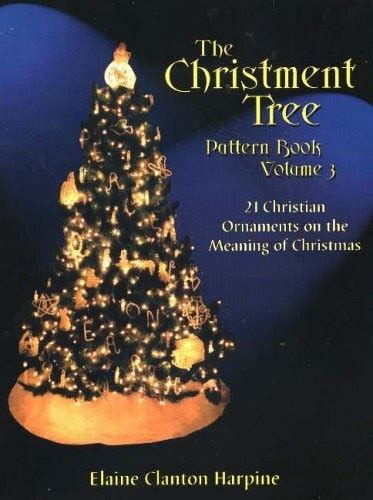 catholic christian meaning of christmas tree such a great idea a christian themed tree ideas trees