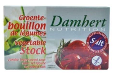Bouillon dieet