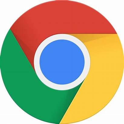 Chrome Google Icon Svg