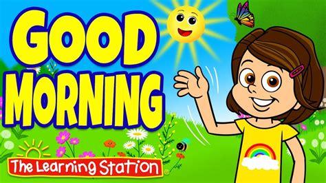 morning song brain breaks for children 877   maxresdefault