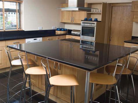 kitchen island breakfast bar pictures ideas  hgtv hgtv