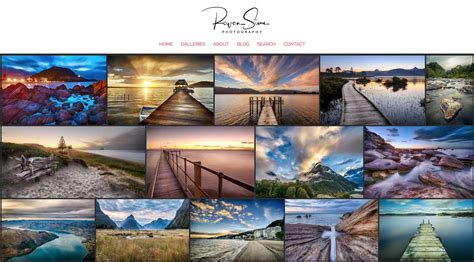 Best Photography Websites Photoshelter Vs Smugmug