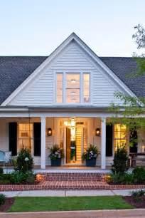 farm house designs southern living idea house in farmhouse renovation