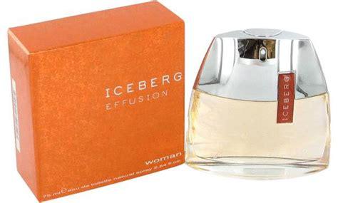 patchouli effusion l parfum d effusion d iceberg pour des femmes par iceberg