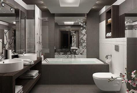 Kleines Bad Modern by B 228 Der Einrichten Beispiele