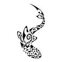 Interessante Ideentribal Frauen by 85 Besten Hai Tattoos Bilder Auf Hai Tattoos