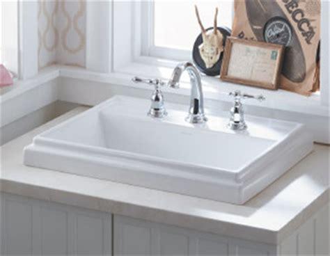 choose  bathroom sink bathroom sink types