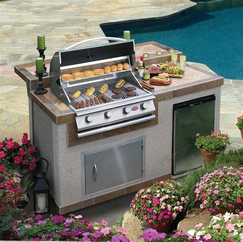 5 Ways To Add A Great Outdoor Kitchen