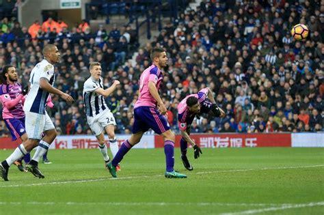 West Brom 2-0 Sunderland verdict: Players went missing ...