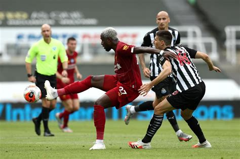Newcastle Vs Liverpool Prediction - Newcastle Vs Liverpool ...