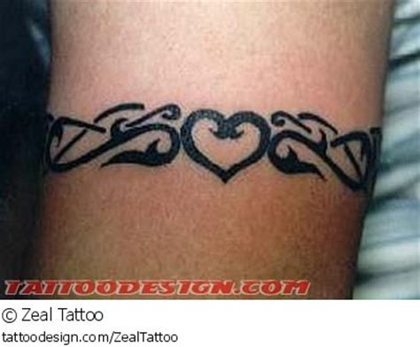 tattoo design picture  zeal tattoo armbandsarmbands