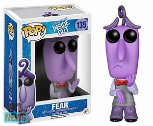 Check Out The Pixar Inside Out Funko Pop! Figures  Pop