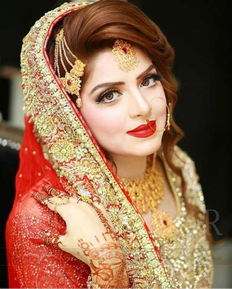 pakistani bridal makeup tips tricks to look gorgeous fashionglint