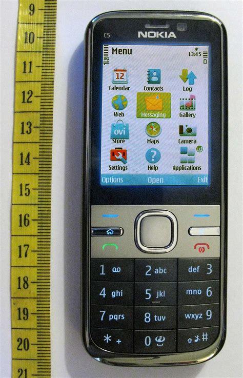 Nokia C5-00 - Wikipedia