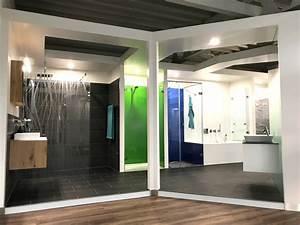 Treppenstufen Aus Glas : glasausstellung und showroom von haerry frey haerry frey ag ~ Bigdaddyawards.com Haus und Dekorationen