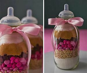 DIY Baby Shower Favors - Favors that are Useful - Baby