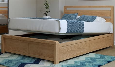 What Is An Ottoman Bed by Hip Hop Ottoman Wooden Bed Frame Bensons For Beds