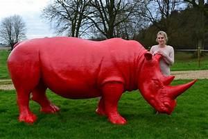 Statue De Jardin En Résine : animaux deco jardin en resine photo amenagement jardin ~ Dailycaller-alerts.com Idées de Décoration