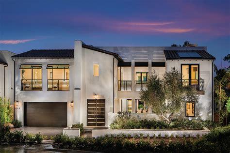 rancho santa fe retreat offers resort style living custom home magazine design projects