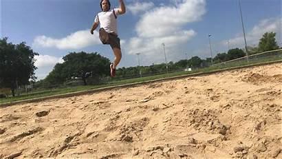 Decathlon Olympics Kevin Fun Backyard Curtin Athlete