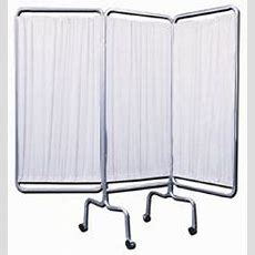 Folding, Room Privacy Screen Dividers For Hospital