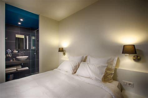 les chambres de les chambres le nexhotel hôtel 3 étoiles à tarbes