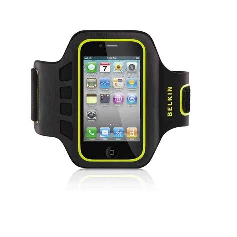iphone 4s accessories iphone 4s cases sport armbands via belkin