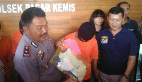 Wanita Hamil 8 Bulan Dibunuh Anak Majikan Diperkosa Hingga Hamil Di Pasar Kemis Tangerang