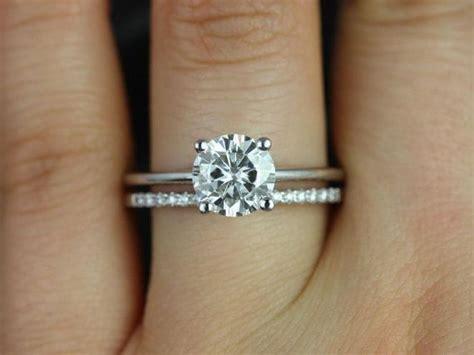 Simple Wedding Rings Best Photos
