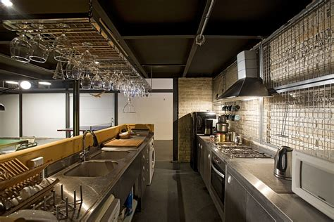 galley style kitchen design ideas warehouses stunning office spaces