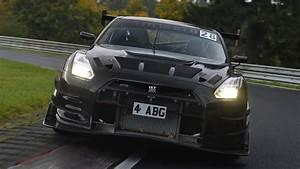 1 100 Hp Nissan Gt