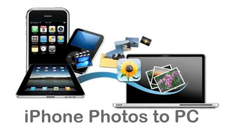 how to move pictures from iphone to pc how to transfer photos from iphone to windows mac computer