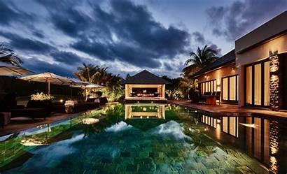 Villa Beach Projects Residential Luxury Mauritius Erickuster
