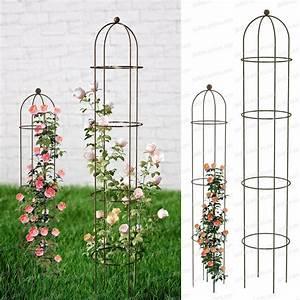 Support Pour Rosier Grimpant : treillis pour rosier ~ Premium-room.com Idées de Décoration