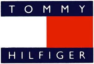 Image result for tommy hilfiger logo