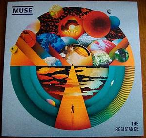 which is your favorite The Resistance Album cover? Poll ...