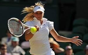 WTA women's tennis world rankings - Telegraph