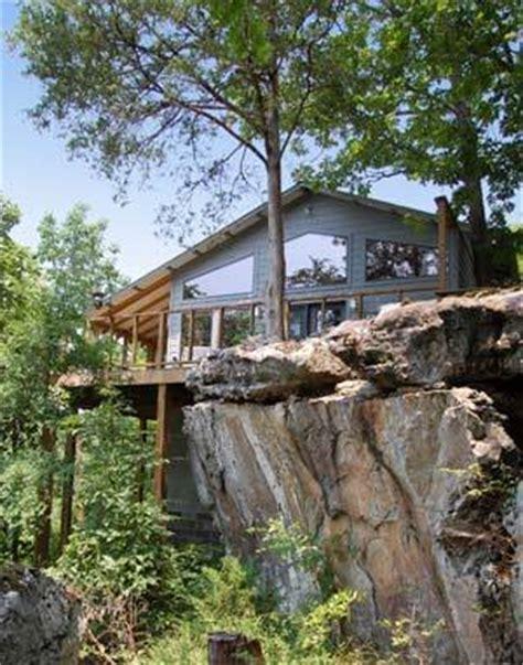 beaver lake cabins beaver lakefront cabins eureka springs ar resort