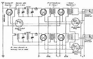 Radio Engineering Time Travel