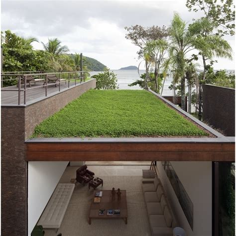 Garden Room With Living Roof by Rooftop Gardens 10 Ways For A Living Roof Bob Vila