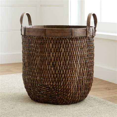 rustic kitchen islands and carts halton large basket reviews crate and barrel