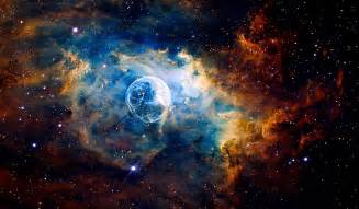 Pictures From NASA Outer Space Nebula