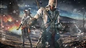 Assassin's Creed 3 by emperaa on DeviantArt