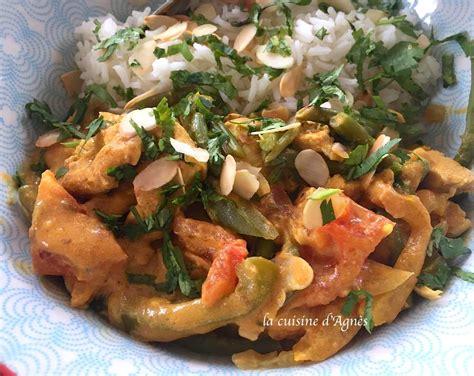 la cuisine aux images curry de dinde aux légumes la cuisine d 39 agnèsla cuisine