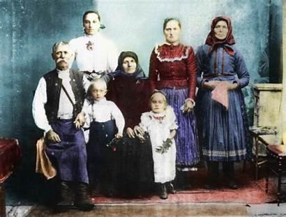History Slovak Hungary Colored Nationality Slovaks Ungaria