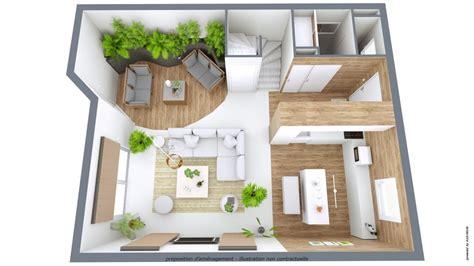 faire plan de maison en 3d atlub